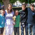 nos 5 eunes engager en competition: ticlemt,tiphaine,ryan,ulric,erwann.